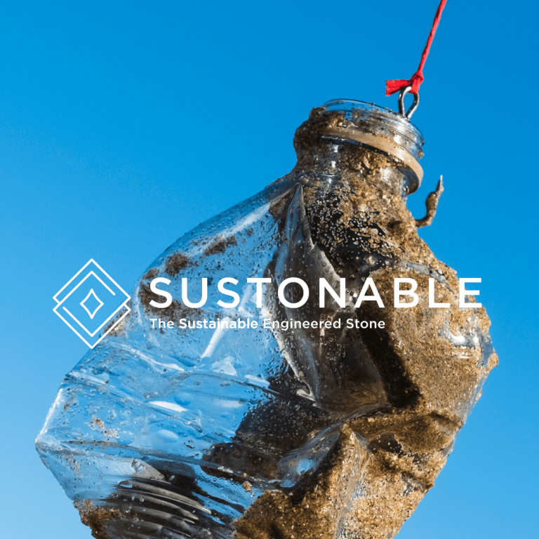 recycled countertops sustonable